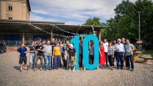 1 Kühlhaus Görlitz 10 Jahre